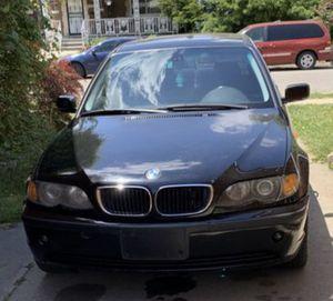2002 BMW for Sale in Warren, MI