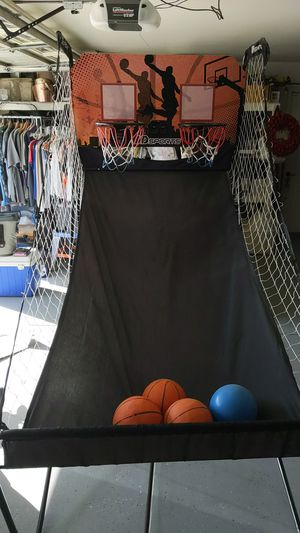 MD Sports basketball game for Sale in Nipomo, CA