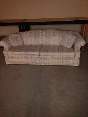 Nice clean sofa for Sale in Wichita, KS