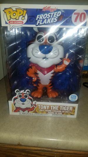 tony the tiger funko pop for Sale in Rialto, CA