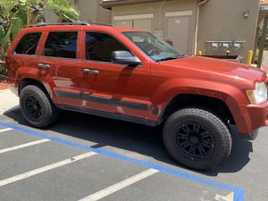 2005 Jeep Grand Cherokee for Sale in Lincoln Acres, CA