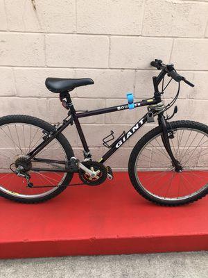 """Giant Bike 26"""" for Sale in El Cajon, CA"""