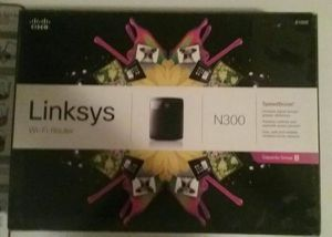 Linsky Router for Sale in Las Vegas, NV