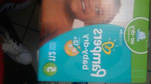 Pampers size 6 5 4 3. 60-115 count Baby Dry for Sale in Henderson, NV