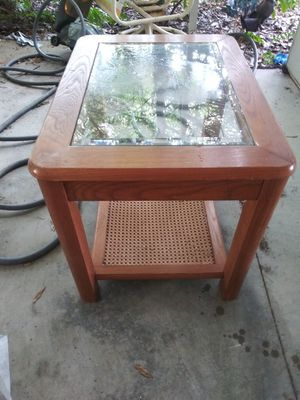 Antique and rare side tables all one price for Sale in Englewood, FL