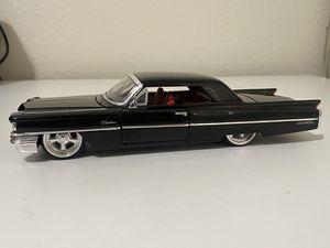 Diecast model 1963 Cadillac Series 62 Jada Toys 1:24 for Sale in Dewey, AZ