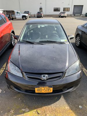 2004 Honda Civic lx for Sale in Paramus, NJ