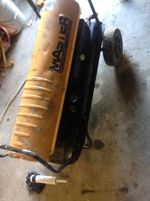 Heater diesel or kerosene for Sale in Salt Lake City, UT