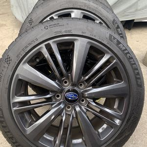 WRX Wheels for Sale in Artesia, CA