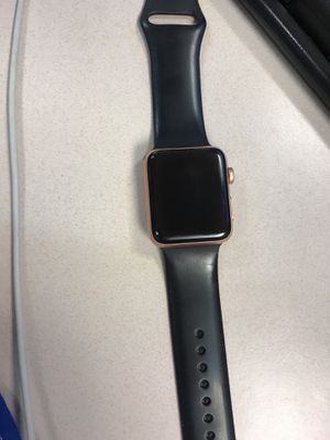 Series 3 Apple Watch for Sale in Columbus, OH