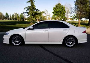 Automatic 2.4L 2006 Acura TSX for Sale in Wheaton, MD