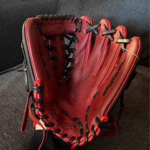 "Rawlings Gold Glove Elite 11.5"" Baseball Glove for Sale in Arlington, VA"