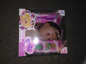 Glitzy Girl doll. for Sale in Tucson, AZ