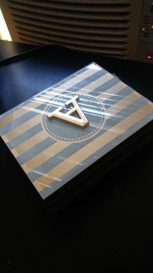"""""""A"""" box for Sale in Sacramento, CA"""