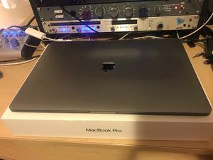 2018 MacBook Pro 15 for Sale in Myrtle Beach, SC