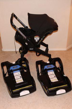 Doona car seat & stroller for Sale in Henderson, NV