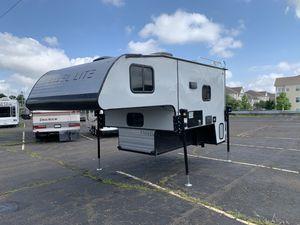 2020 TRAVEL LITE 840SBRX RV Truck Camper Trailer for Sale in Holland, PA