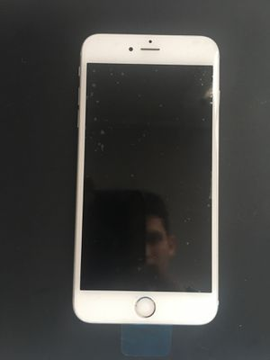 iPhone 6s Plus 16gb for Sale in Houston, TX