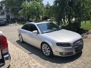 Audi A4 2.0 for Sale in OSBORNVILLE, NJ