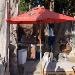 Tecate Patio Umbrella for Sale in Los Angeles, CA