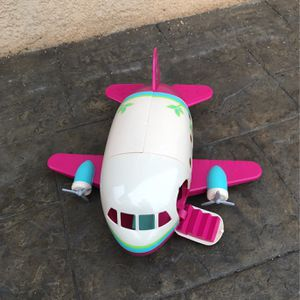 Airplane For Little Dolls for Sale in National City, CA