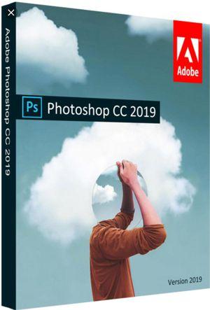 Adobe Photoshop 2019 for Sale in Atlanta, GA