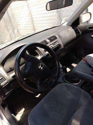 Honda civic for Sale in Compton, CA
