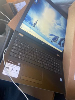 Hp laptop for Sale in Waldorf, MD