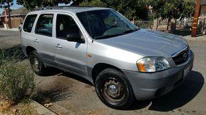 Mazda tribute 2001 AWD for Sale in Sunnyvale, CA