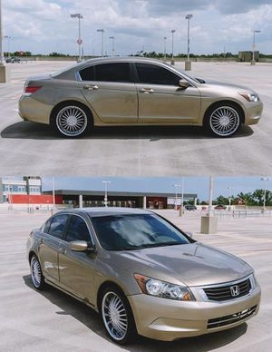 2008 Honda Accord final price 1000$ for Sale in Miami Beach, FL