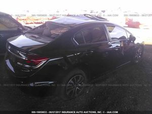 2015 Honda Civic EX for parts for Sale in Phoenix, AZ