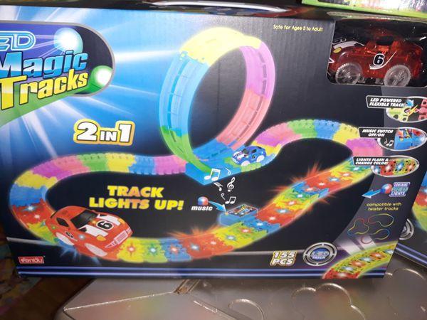 Cierre de tiendaCajas de juguetes variedad