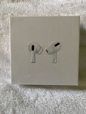 Apple AirPods Pro New for Sale in Pepper Pike, OH