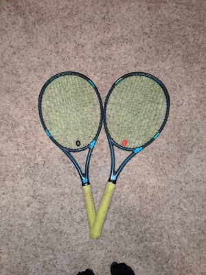 Performance tennis rackets for Sale in Forest Grove, OR