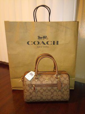 Purse coach for Sale in Bloomington, CA