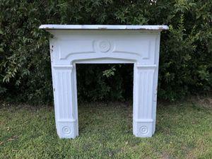 Antique Fireplace Mantle for Sale in Phoenix, AZ
