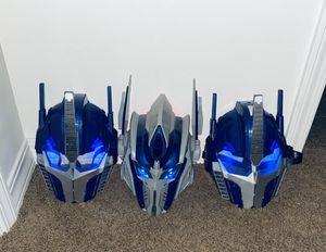 Transformer mask for Sale in Auburn, WA