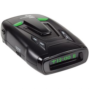 Whistler CR90 High Performance Laser Radar Detector for Sale in San Francisco, CA