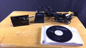 Digital Camera Nikon Coolpix S51 for Sale in Carrollton, TX
