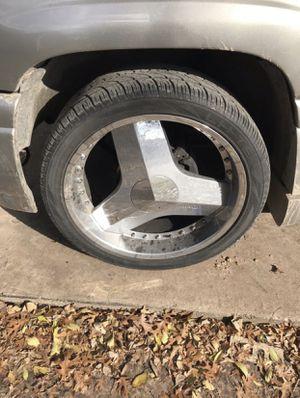 "24"" GITANO BLADES for Sale in Austin, TX"