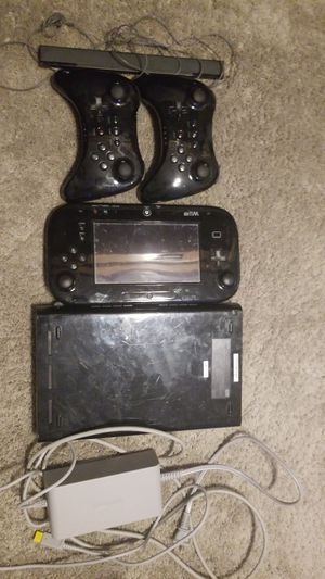 Wii U for Sale in Largo, FL