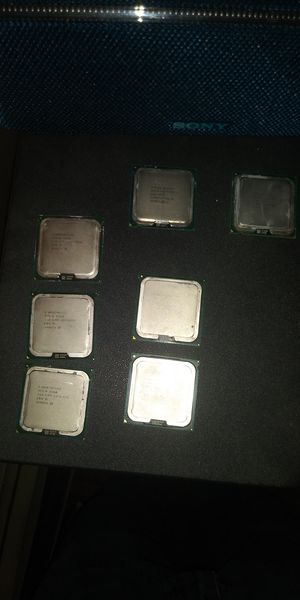 Intel Xeon processors for Sale in Hallowell, ME