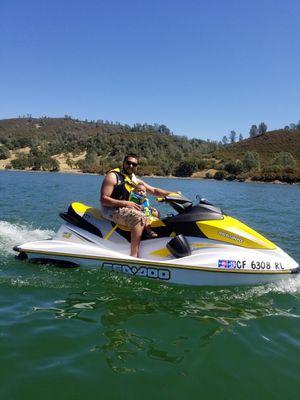 Sea doo 06 GTI for Sale in Stockton, CA