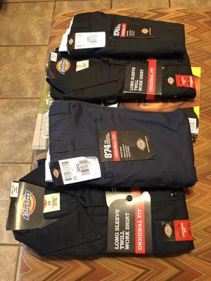 Work clothes for Sale in Port Allen, LA