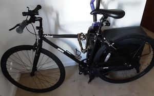 Critical fixie bicycle for Sale in North Attleborough, MA