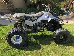 85 LT250R Suzuki ATV for Sale in Anaheim, CA