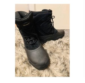 Snow boots size 10 NWT for Sale in Grand Prairie, TX