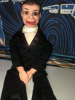 Ventriloquist Dummy for Sale in Beachwood,  OH