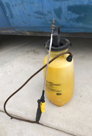 Sprayer for Sale in Fresno, CA