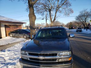 for sale 2002 suburban LT for Sale in Wauwatosa, WI